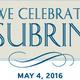 We Celebrate Subrin