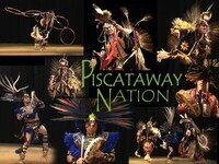 Piscataway Nation Dancers and Drummers