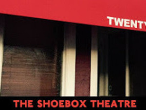 Shoebox Theater