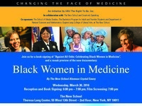 Changing the Face of Medicine: Black Women in Medicine with Crystal Emery