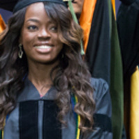 Thomas J. Long School of Pharmacy and Health Sciences Commencement Ceremony