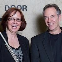 Faculty and Guest Recital: Stephen Aron, classical guitar; Michael Strauss, viola; Darrett Adkins, cello; Jane Berkner, flute