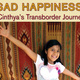 """Documentary Film Premiere """"Sad Happiness: Cinthya's Transborder Journey,"""" with director Lynn Stephen, followed by Q&A"""