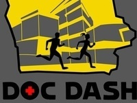 Annual Doc Dash 5K Race