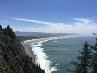 Oregon Coast All Day Tour