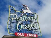 Portland City Half Day Tour