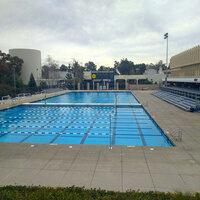 Crawford Pool