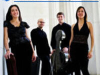 Friends of Chamber Music - Enso String Quartet