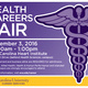 Health Careers Fair