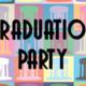Student Associaton Graduation Party