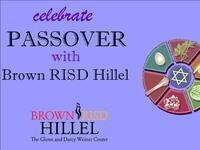 Passover at Brown RISD Hillel