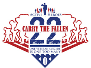 Justin Fitch Memorial Ruck