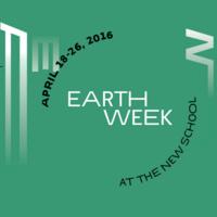 Irresistible Resistance: Earth Week 2016