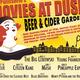 Movies at Dusk