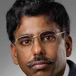 MSEG Invited Guest Lecture - Dr. Murugappan Muthukumar