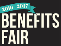 2016 Benefits Fair