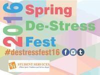Free Massage & Stressball Creation