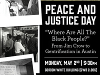 Peace & Justice Day