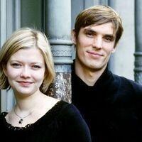 Secrest Series: Alina Ibragimova, violin and Cedric Tiberghian, piano