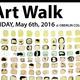 Art Walk @ Oberlin College