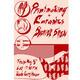 Printmaking / Ceramics Senior Exhibition