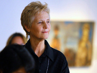 Helen Frederick Visiting Artist Lecture