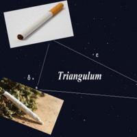 The Triangulum: Tobacco, Marijuana, and E-Cigarettes