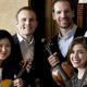 2016 American Viola Society Festival - Jasper String Quartet