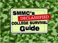 SMMC's Declassified College Survival Guide