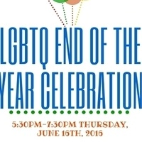 LGBT End of the Year Celebration