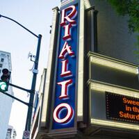 Rialto Center for the Arts