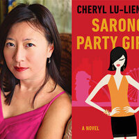 Writers LIVE: Cheryl Tan, Sarong Party Girls
