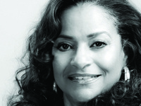 Conversations in the Arts: Debbie Allen