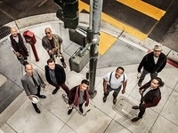 SFJAZZ Collective - The Music of Michael Jackson & Original Compositions