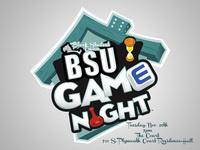 BSU Game Night
