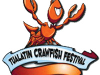 Tualatin Crawfish Festival