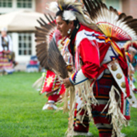 32nd Stockton Labor Day Pow-Wow