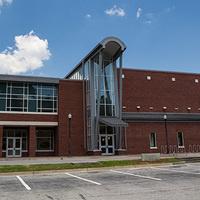 Center for Art & Theatre (Statesboro Campus)