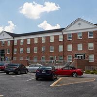 Sanford Hall (Statesboro Campus)