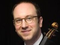 Faculty & Guest Recital: David Bowlin '00, violin and Thomas Sauer, piano
