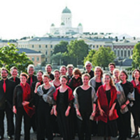 State of the Union, featuring the Helsinki Chamber Choir