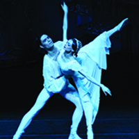 The Russian National Ballet: Romeo & Juliet - Carmen