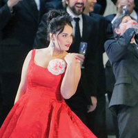 The Met in HD: Verdi's La Traviata