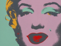 Andy Warhol: Prints from the Collection of Jordan D. Schnitzer