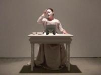 Teri Frame: Ceramicist & Performing Artist