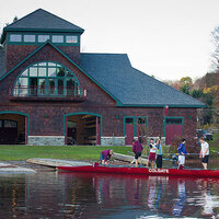 Glendening Boathouse