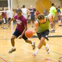 Men's Basketball Day Camp