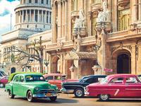 Cuba: Havana and Washington—Renewed Relations, with Maria Cristina Garcia