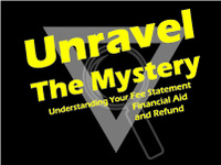 Unravel The Mystery