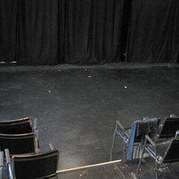 Massman Theatre (Drama Center) (DRC)